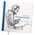 Boek Ina Brekelmans tekent Pontportretten